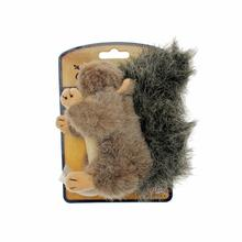 American Classic Dog Toys - Mini Squirrel