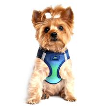 American River Choke-Free Dog Harness - Northern Lights
