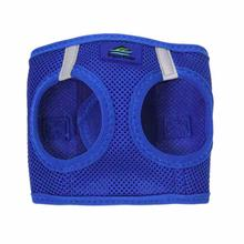 American River Ultra Choke-Free Dog Harness - Cobalt Blue