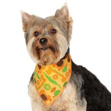 Aria Jungle Bunch Dog Bandana
