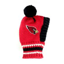 Arizona Cardinals Knit Dog Hat