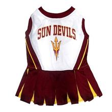 Arizona State Sun Devils Cheerleader Dog Dress