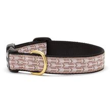 Arrows Dog Collar by Up Country
