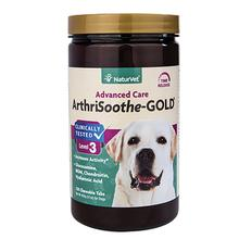 ArthriSoothe-Gold Advanced Care Chewable Pet Tablets by NaturVet