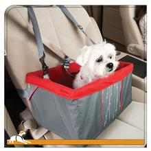 Atomic Drop Dog Booster Seat by Kurgo