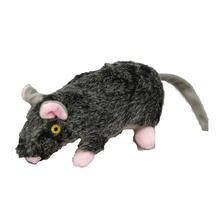 Aussie Lush Plush Rat Cat Toy