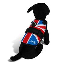 Avant Garde Dog Harness - British Invasion