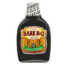 Bark B-Q Dog Food Condiment by Petchup - Pork Flavored
