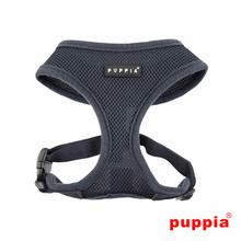 Basic Soft Harness by Puppia - Gray