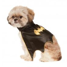 Batgirl Cape Dog Costume