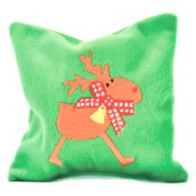 Bavarian Pillow Cat Toy - Rudolph
