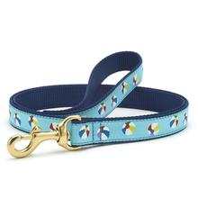 Beach Balls Dog Leash by Up Country