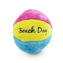 Beach Dog Beach Ball Dog Toy