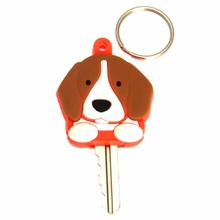 Beagle Key Cover
