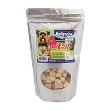 Bellyrubs Freeze-Dried Chicken Breast Pet Treats