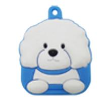 Bichon Key Cover
