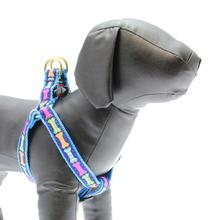 Big Bones Dog Harness by Up Country