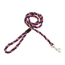Broncos Corded Dog Leash