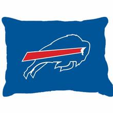 Buffalo Bills Dog Bed