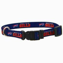 Buffalo Bills Dog Collar - Blue