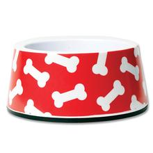 Buster's Bones Dog Bowl