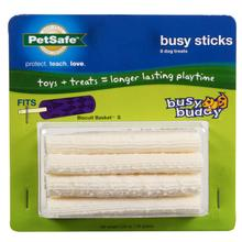 Busy Buddy Busy Sticks - Biscuit Basket Refills