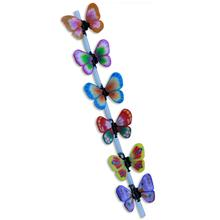 Butterfly Dog Hair Clip