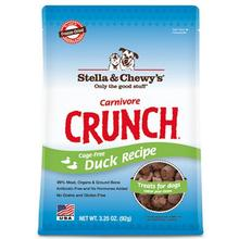 Carnivore Crunch Dog Treat - Duck