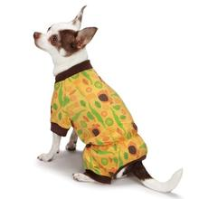 Jungle Bunch Dog Pajamas