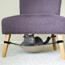 Cat Crib Cat Hammock - Neutral