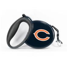 Chicago Bears Retractable Dog Leash