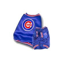 Chicago Cubs Dugout Dog Jacket