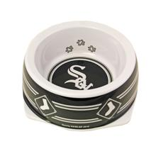 Chicago White Sox Plastic Dog Bowl
