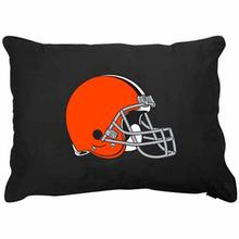 Cleveland Browns Dog Bed