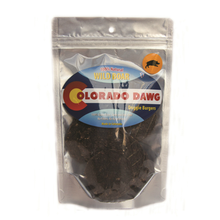 Colorado Dawg - Wild Boar Doggie Burgers