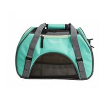 Comfort Dog Carrier - Bermuda and Gray