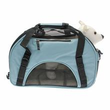Comfort Pet Carrier - Mineral Blue