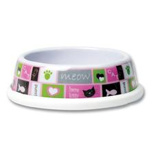 Cozy Kitty Cat Bowl - Pink