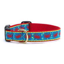 Crabby Dog Collar by Up Country