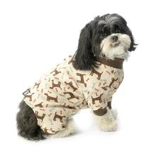 Cuddle Up Thermal Dog Pajamas