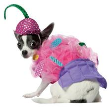 Cupcake Dog Costume by Rasta Imposta