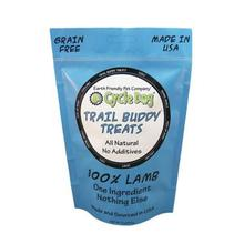 Cycle Dog Trail Buddy Dog Treats - Lamb