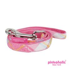 Dainty Dog Leash by Pinkaholic - Pink