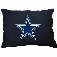 Dallas Cowboys Dog Bed