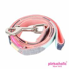 Delta Dog Leash by Pinkaholic - Pink