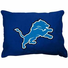 Detroit Lions Dog Bed