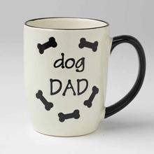 Dog Dad Mug
