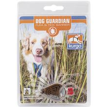 Dog Guardian Flea and Tick Barrier by Kurgo - Brown