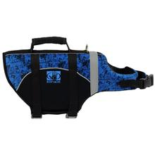 Dog Life Vest by Body Glove - Blue