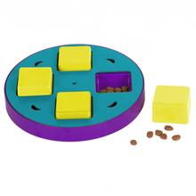 Doggy Blocks Spinner Puzzle Game